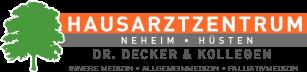 Dr. med. Hans-Heiner Decker